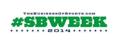 local sports business professionals to host first #sbweek event in miami