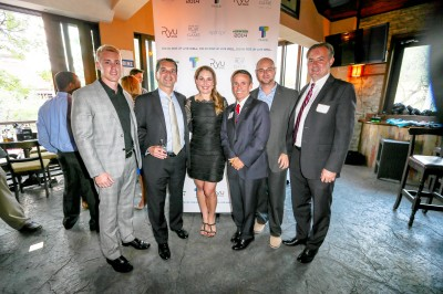 miami holds successful first sports business networking event #sbweek miami