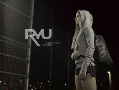 RYU 'breaks the uniform' with launch of athletic tech apparel