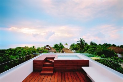 KanXuk Blue Maya Resort announces opening of the first luxury resort on mexico s yucatan peninsula
