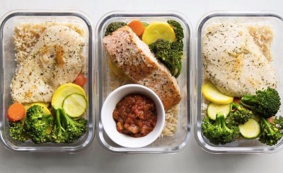 How to Meal Prep Like an Olympian with US Olympic Sports Nutritionist Mike Israetel